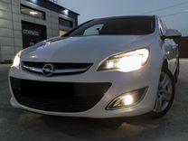 Opel Astra, 2013 г., Севастополь