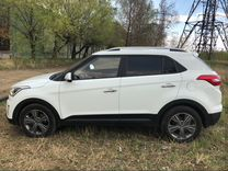 Hyundai Creta, 2016 г., Екатеринбург