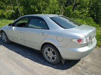 Mazda 6, 2004 г., Челябинск