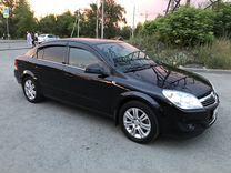 Opel Astra, 2010 г., Екатеринбург