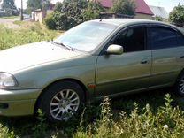 Toyota Avensis, 1998 г., Новосибирск