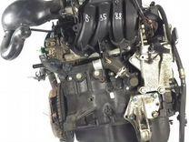 Двигатель ситроен 1.6 пежо NFZ TU5JP — Запчасти и аксессуары в Москве