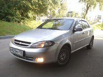 Chevrolet Lacetti, 2005 г., Москва
