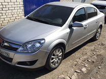 Opel Astra, 2013 г., Ульяновск