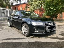 Audi A4, 2014 г., Москва