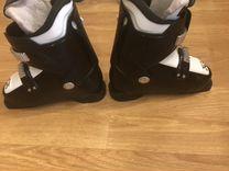горнолыжные ботинки - Авито — объявления в Санкт-Петербурге 54bab8c6486