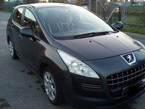 Peugeot 3008, 2010 г., Волгоград