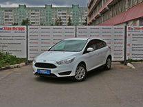 Ford Focus, 2015 г., Санкт-Петербург