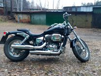 Honda shadow slasher 400,2006 г.в