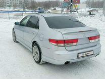Honda Inspire, 2003 г., Новосибирск