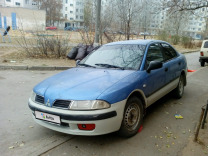 Mitsubishi Carisma, 1999 г., Волгоград