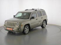 Jeep Liberty, 2007 г., Москва