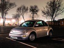 Volkswagen Beetle, 1999 г., Ростов-на-Дону