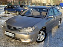 Toyota Camry, 2004 г., Челябинск