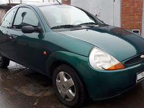 Ford Ka, 2002 г., Краснодар