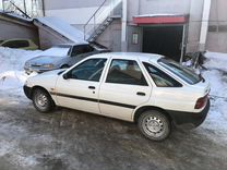 Ford Escort, 1998 г., Екатеринбург