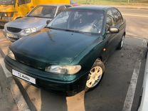 Hyundai Accent, 1998 г., Москва