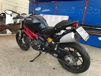 Продаю Ducati Monster 796 ABS