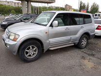Mitsubishi Pajero, 2002 г., Волгоград
