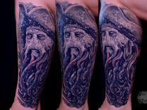 Татуировки,во всех стилях, любой сложности. Тату с — Предложение услуг в Москве