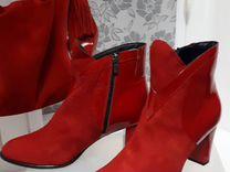 Новые батильоны Bronx,Ниберланды,41 — Одежда, обувь, аксессуары в Москве