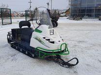 Снегоход Шихан Д-1