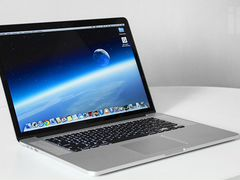 Apple MacBook Pro 15 with Retina display Early2013