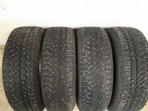 Gislaved Nord Frost 200 SUV 215/60 R17 96T
