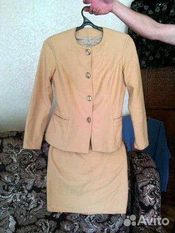 Купить шерстяной костюм женский с доставкой