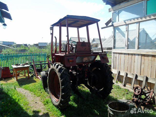 Авито трактора бу в башкирии