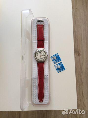 Купить часы Swatch - AdventikaWatch