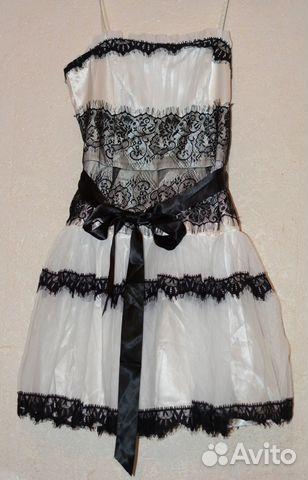 bfb65ce2435574e Нарядное женское платье (на вечеринку, Новый Год)— фотография №1