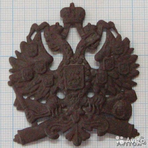фото царские кокарды