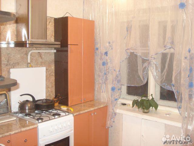 Продается однокомнатная квартира за 2 800 000 рублей. п. Малаховка, Быковское ш., д.13. МЭЗ.