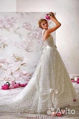 Свадебные платья в челябинской области