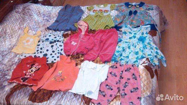 Продам одежду для девочки р.98-104   Festima.Ru - Мониторинг объявлений fa1751144f5