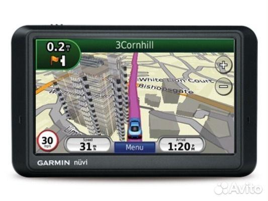 обновление карт на навигаторе Garmin - фото 5