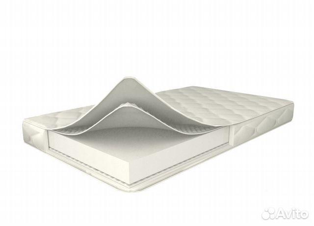 Купить матрас 1600x2000 диван кровать односпальная с матрацем производство вегас
