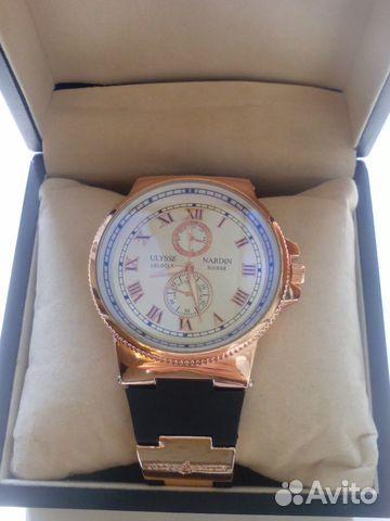 Швейцарские часы в ростовенадону