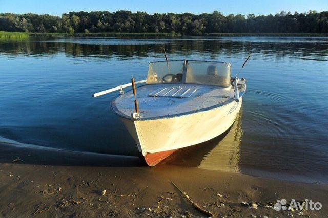 купить моторную лодку волгоград новую