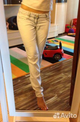 необычные джинсы женские фото