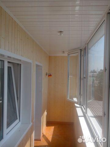 Услуги - балконы под ключ в белгородской области предложение.