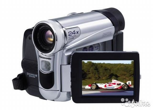 Panasonic Vdr D300 инструкция - фото 9