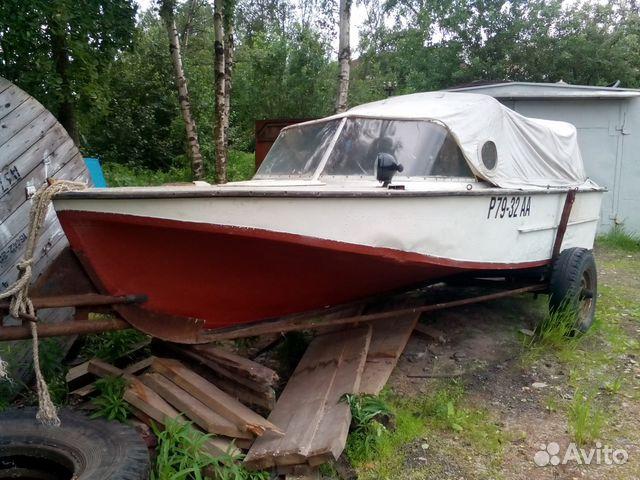 бу лодки в архангельской обл