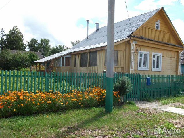 Купить недорого дом в сасово рязанской обл