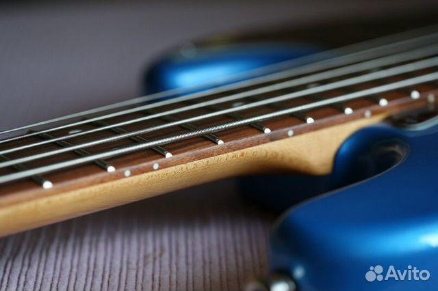 гитарный мастер в москве