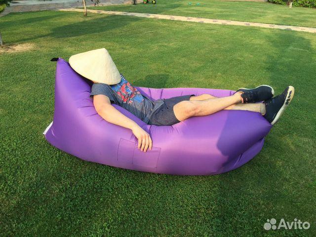 Надувной диван ярославль