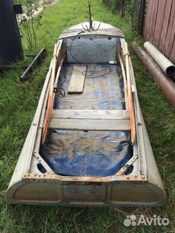 безопасность на лодке казанка