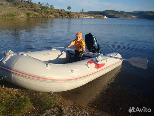 надувные лодки баджер екатеринбург