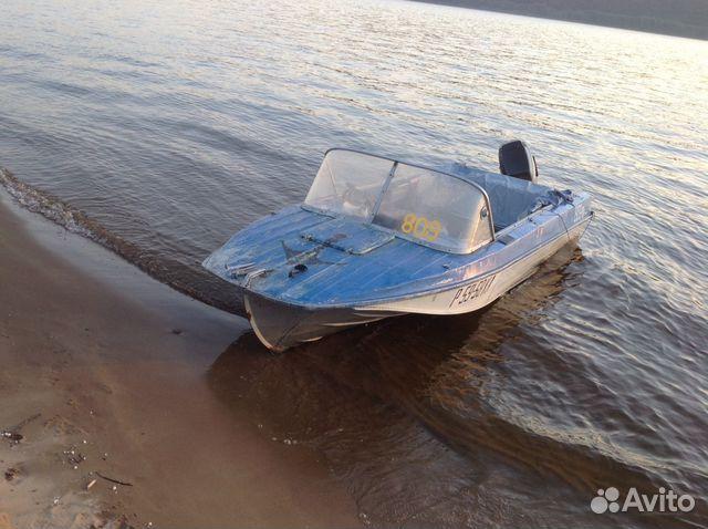 лодка казанка 5м4 в саратове